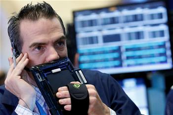 紐約股市三大股指2日齊創收盤新高