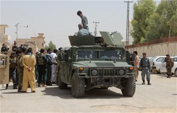 美軍空襲致16名阿富汗警察身亡