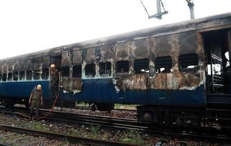 印度西北部兩邦發生騷亂致31死亡