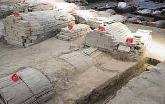 江西撫州發現明代戲劇家湯顯祖墓葬具體位置
