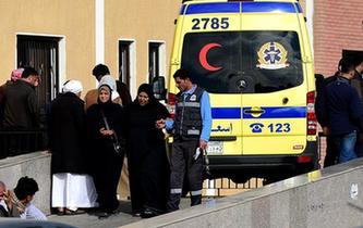 埃及恐襲已造成至少305人死亡