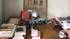 """新華網評:百歲""""少年"""" """"詩意""""一生"""