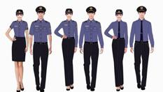 城管統一制式服裝亮相 年底前全國完成換裝