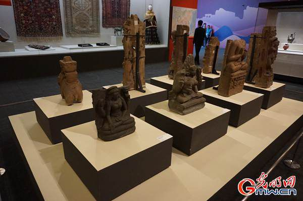 五年來我國文物國際合作漸成規模 30家文博機構實施40余項聯合考古