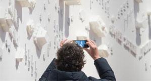 中国美术学院建校九十周年特展