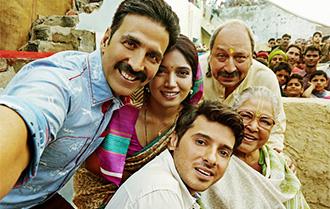 印度影片《廁所英雄》將在北影節展映
