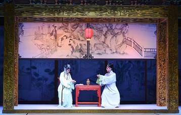 福建:推廣戲劇名家名作 推動戲劇傳承發展