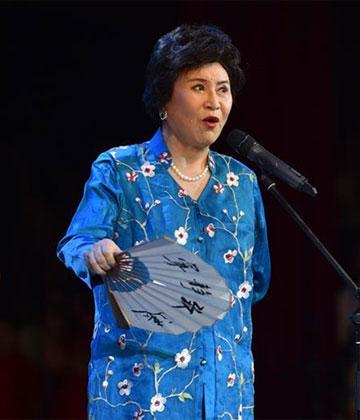 全國非遺曲藝周開幕演出在天津舉行