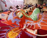 傳統風箏創意扎制大賽