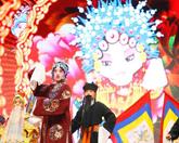 京劇課堂傳承國粹