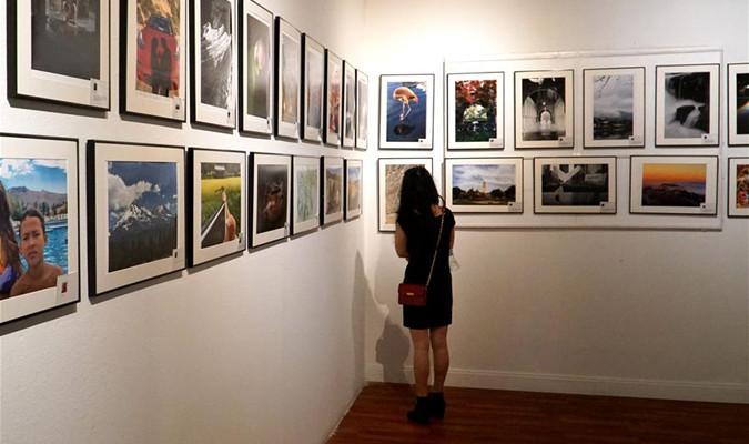 第4届旧金山国际摄影展在旧金山湾区举行