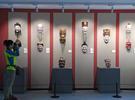无烦群像·南丰国际面具文化陈列展开展