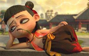 《哪吒之魔童降世》代表中国内地角逐第92届奥斯卡最佳国际电影奖