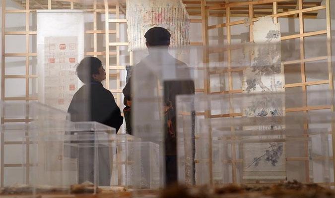 古籍文獻修復技藝有了專屬博物館
