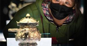 陜西歷史博物館限流開放