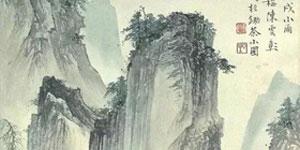 網絡中國節·古詩詞裏的小暑