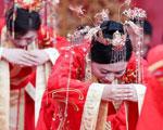 傳統婚禮結良緣