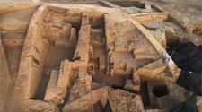 新疆卓爾庫特古城確認為漢晉時期一處高等級城址
