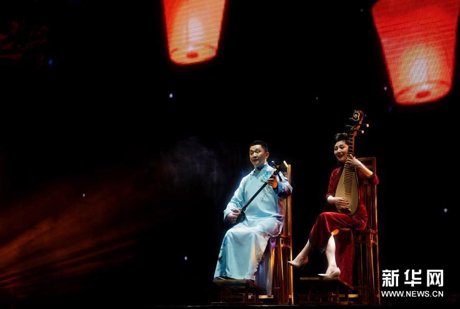 上海兒童藝術劇場發布2021年演出季