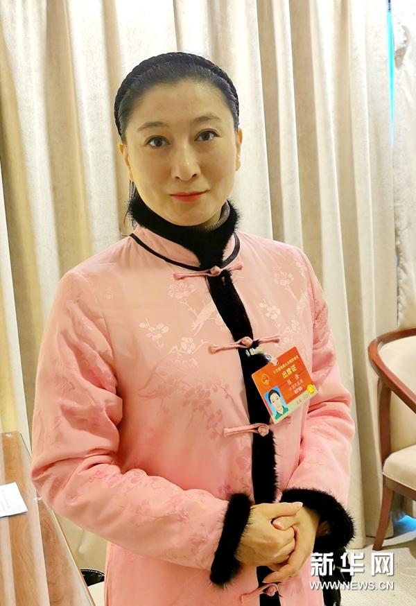 全国人大代表陈澄:加强剧种间交流合作