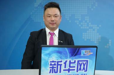 專訪:睿恒集團董事長薛學軍