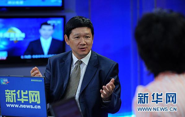 2012新华教育论坛图片