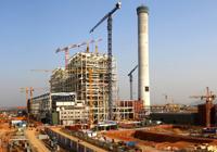 張家口發電廠機組超低排放升級改造全面展開