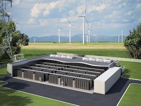 儲能技術是開啟新能源時代的鑰匙