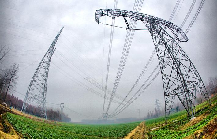 電力行業上半年業績超預期