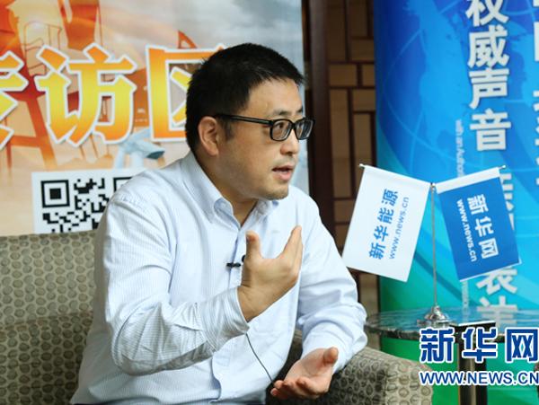 影響力人物:招商新能源CEO李原