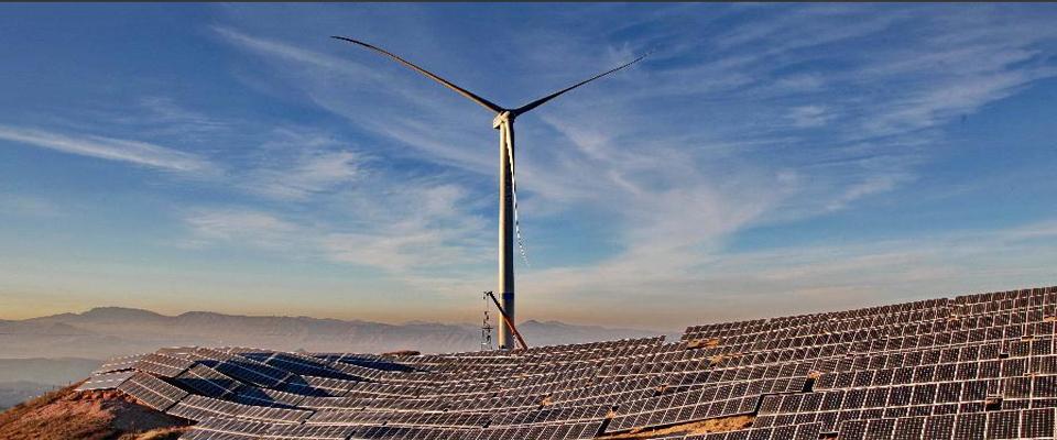 國務院批復同意設立張家口可再生能源示范區
