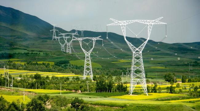 地方電企分羹2萬億配電網市場