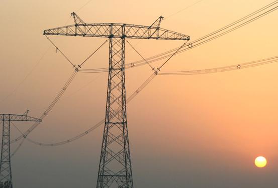 7月用電量負增長 8月上旬轉正