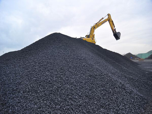 每年2億噸煤泥處理利用較為粗放
