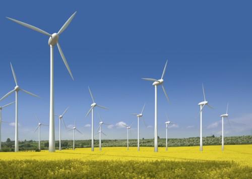 我國擬在北方省份探索風電清潔供暖