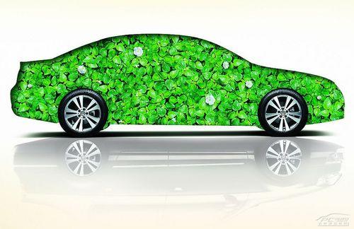 從新能源汽車 看中國制造如何崛起