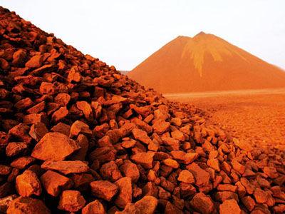 鐵礦石價格存在虛火 期貨上漲放緩