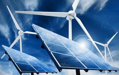 """政策扶持 可再生能源喜迎""""春"""""""