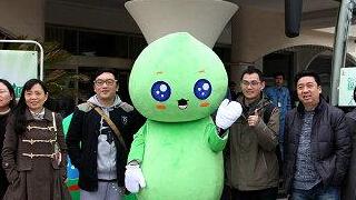 上海石化舉辦中國石化公眾開放日活動