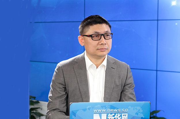 陳勝軍:儲能行業在軍民融合中的應用