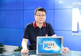 找鋼網創始人兼CEO王東