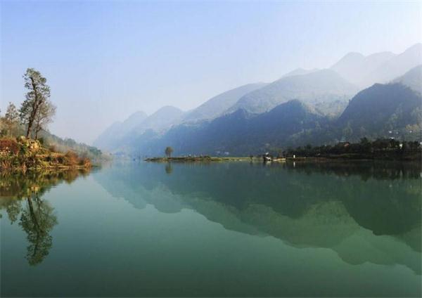 保护水生生物资源