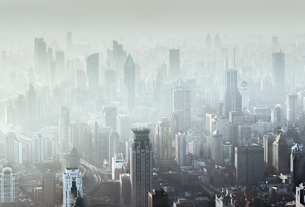 世衛組織:全球空氣污染依然嚴峻