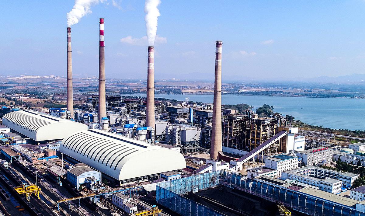 陡河發電廠