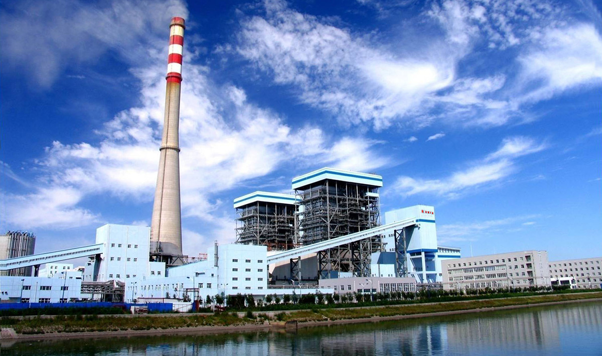 王灘發電公司
