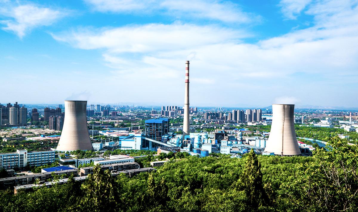 唐山熱電公司