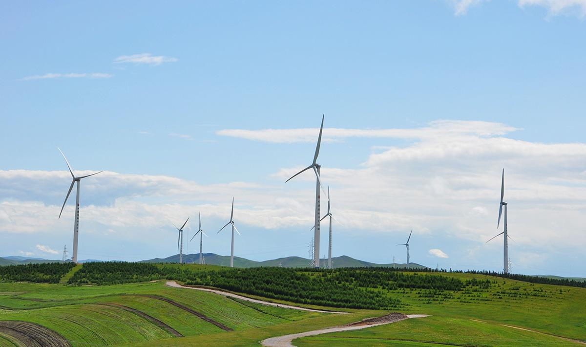 河北新能源公司