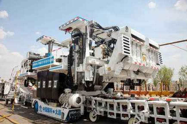 可自動識別割煤高度 神東設備維修中心一項裝置獲國家專利