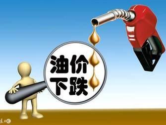 国际油价小幅下跌