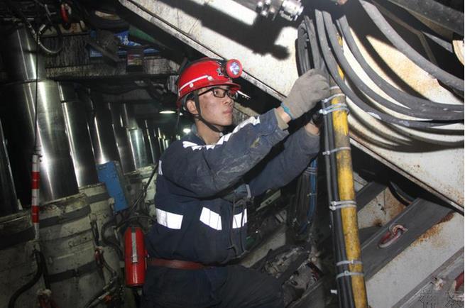 神東煤炭集團4項創新成果獲內蒙古自治區職工優秀技術創新成果獎